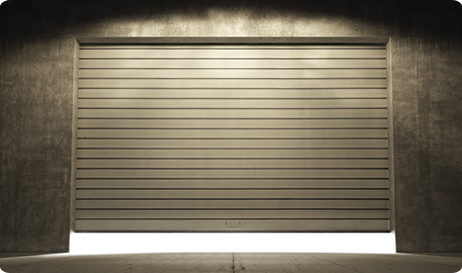 roller door slideshow